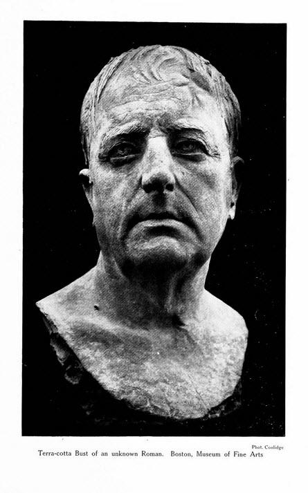 A Roman